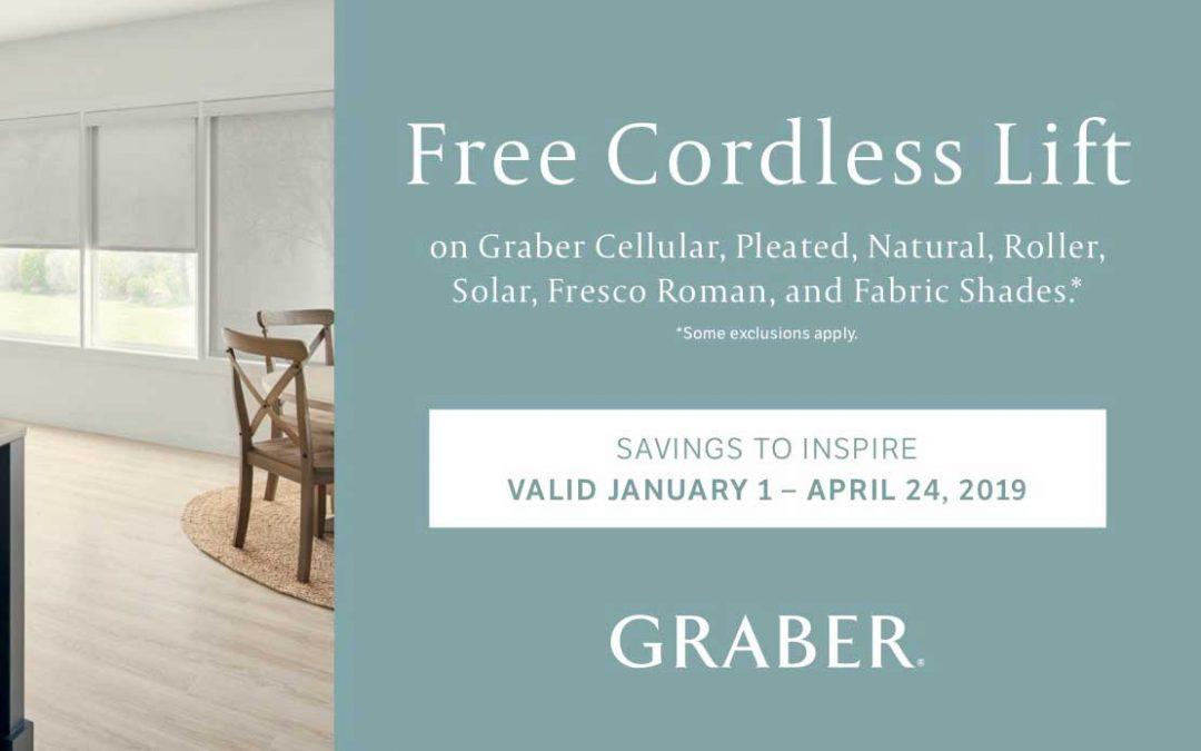 Graber Promotion